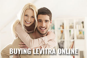 Buying Levitra online